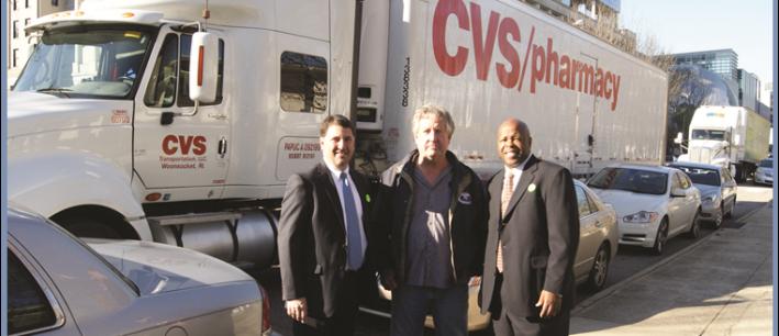 CVS Truck 709×306