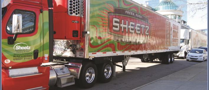 Sheetz Truck 709×306