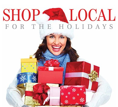 Making Holiday Shopping Fun - NCRMA
